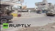 Yemen: Violent conflict continues on Aden's streets