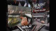 Rob Van Dam vs. Randy Orton – Stretcher Match: WWE One Night Stand 2007 (Full Match)