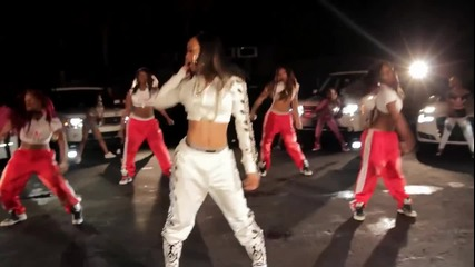 Brianna - Back Der (official Music Video)