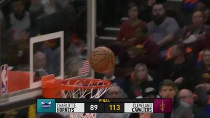 Най-интересното от мачовете в НБА на 13 ноември 2018