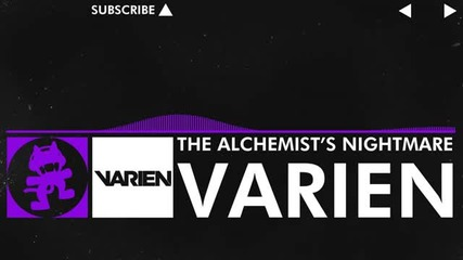 [dubstep] - Varien - The Alchemist's Nightmare [monstercat Free Release]