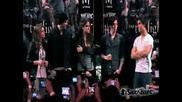 Ашли,  Келан,  Ники,  Джаксън и Тейлър говорят за Twilight