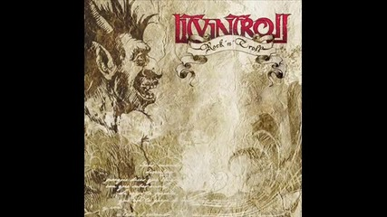 Litvintroll - Breaking The Law ( Judas Priest Cover )