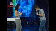 Анелия - Погледни ме в очите Live Music Idol 3 *(hq)*