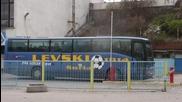 Левски замина на лагер по никое време в Правец