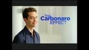 Ефектът на Карбонаро - Царевичен чипс