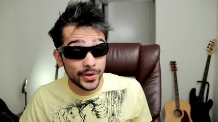 Магически Очила