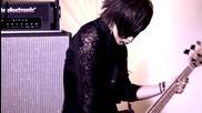 Alsdead - Evil Beauty [ Music Video ]