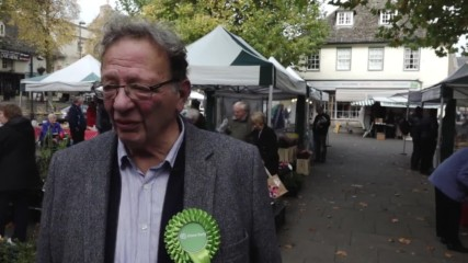England: Bernie Sanders' brother campaigns in David Cameron's former constituency