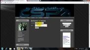 Cs Pz site Preview Супер як сайт за развлечение с Отличия ( Значки )