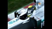 Студиото Преди Гран При На Бразлия 19-ти Кръг От Световния Шампионат Във Формула1 2011 (1/2)