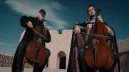 Спиращо дъха! 2 cellos - Game of Thrones