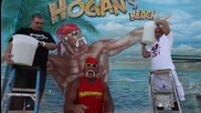 Hulk Hogan - Ice Bucket Challenge