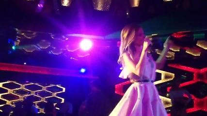 Преслава - Обичам те (live)