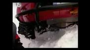 Top.Gear.18.01.09 Продължението на Най-Опасното състезание Правено някога ! (BG) Аудио Част 4
