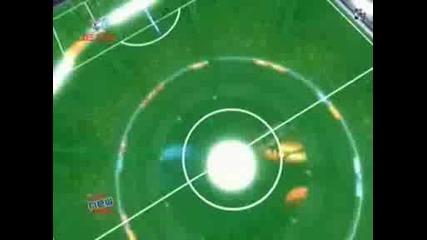 Galactik Football Djok - Feel The Speed