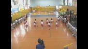 Спортна зала Луковит 1 - ва част