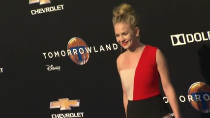 'Tomorrowland' Premiere Highlights