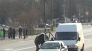Отцепиха част от квартал в Благоевград заради съмнителен куфар