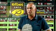 Антони Здравков: Излязохме пренавити, но после заиграхме правилно
