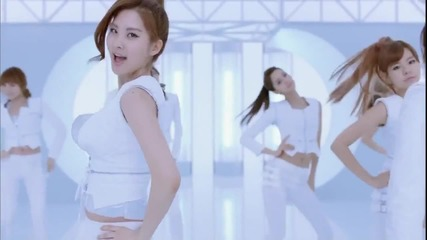 Girls generation - Run Devil Run Japanese Ver. Mv