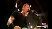 Metallica - The Memory Remains (live Mexico City Dvd 2009)