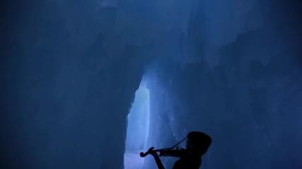 Dubstep Violin Original- Lindsey Stirling- Crystallize