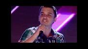 Българският Еминем - Жоро в X factor