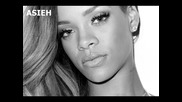 Rihanna & Chris Brown - Nobody's business !текст!