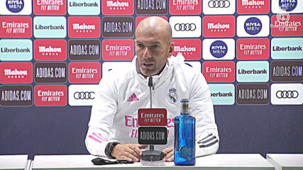 Spain: 'I wish him all the best' – Zidane on Bale's departure ahead of Real Madrid's La Liga debut