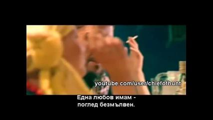 (превод) Пасхалис Терзис - Една любов имам