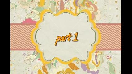 Collab # Five Parts