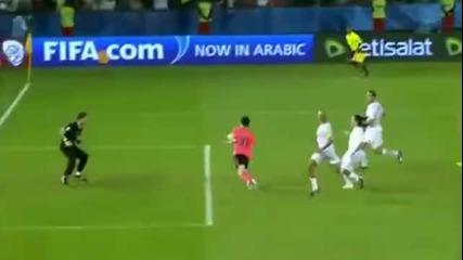 Лионел Меси - Богът на футбола