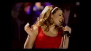 Mariah Carey Live - All I Want For Christmas is you (Live)