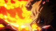 Boku no Hero Academia 3rd Season Episode 11 Full H D