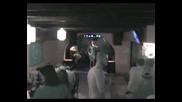 03 - Кубратов сноп - Янки, вън! - Концерт в бар Grind - 16.06.2012 година