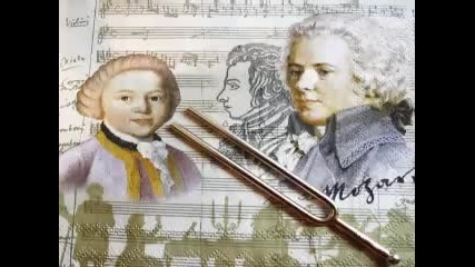 Mozart Divertimento In D Major K 136 Allegro