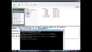 """Как да блокираме достъпа до папка чрез """" Command Prompt """""""