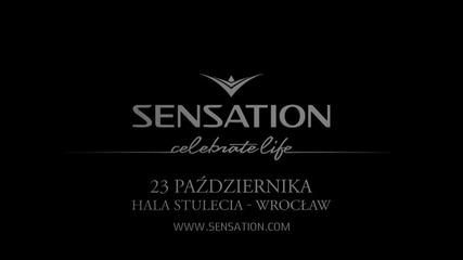Най Великото Парти на Света - Sensation White