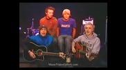 Mcfly Sing A Song About Matt