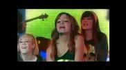 Brenda Asnicar - Las Divinas Video Clip