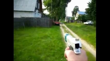 fy Игнатово^round 2. (пародия на Counter - Strike) - 1