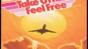 Orchester Jacques Michel - Take Off Feel Free 1979