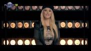 Премиера! Деси Слава ft. Устата - Чужда стая / Официално видео
