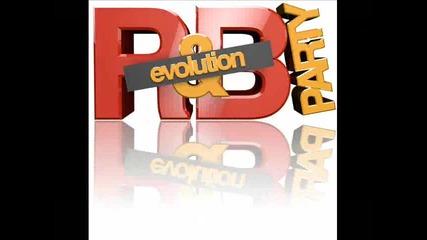 Newcom Events Представя R'n'b Evolution - Party