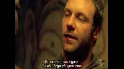 Бягство От Затвора S03E010
