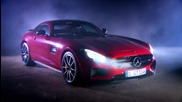 Top Gear - Mercedes AMG GT S