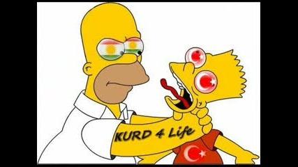 For Kurdistan