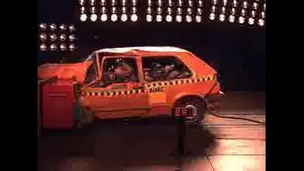 Vw- (crash test)