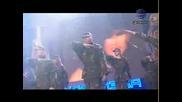 Преслава - Дишай 8 - ми годишни награди